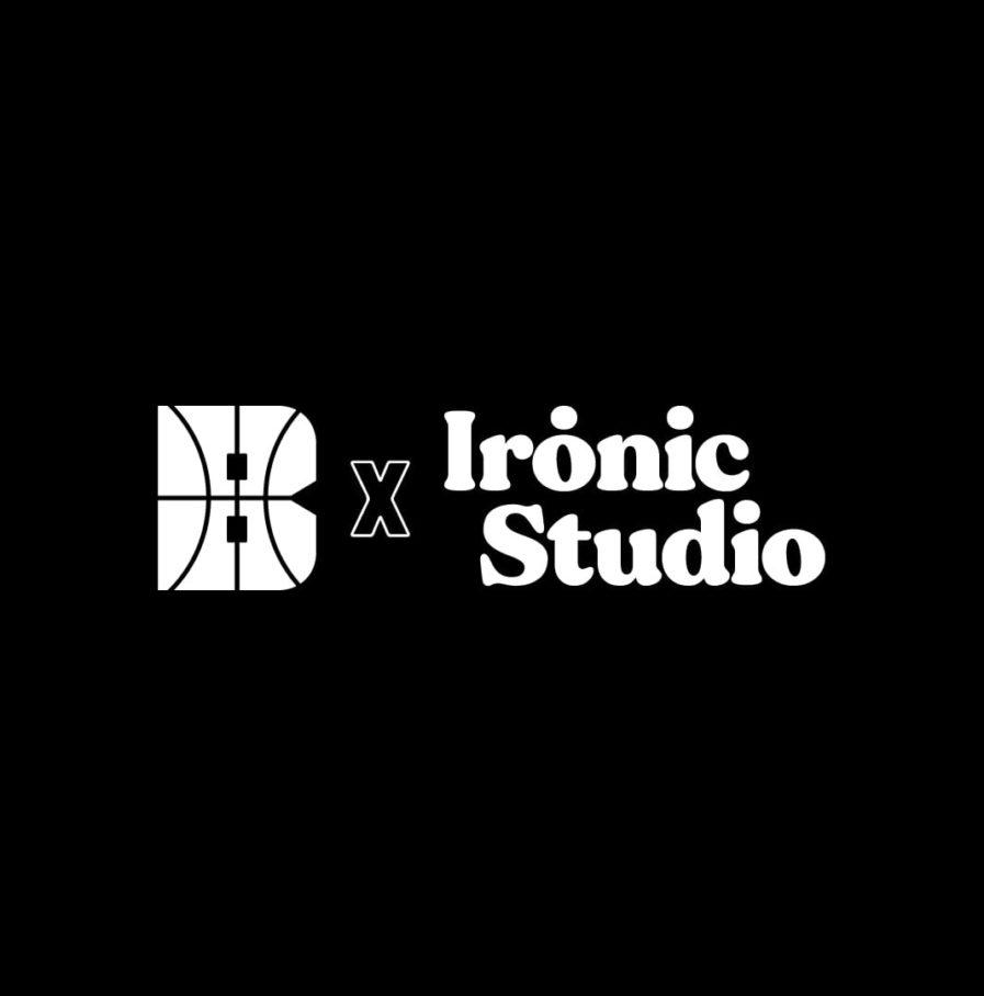 BeBall por Ironic Studio